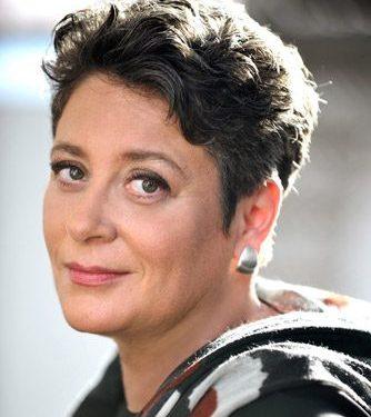 Gerhild Romberger, Alt