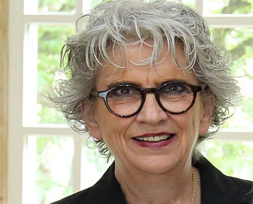 Frau Dr. Müller Forell