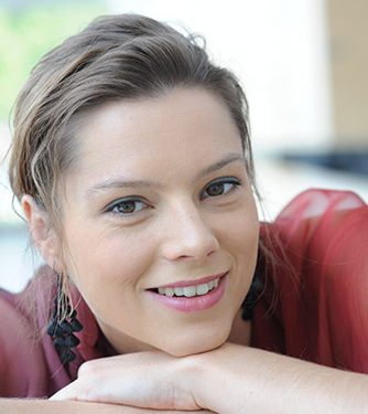 Katharina Magiera, alt