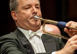 Guy Ferber, Naturtrompete
