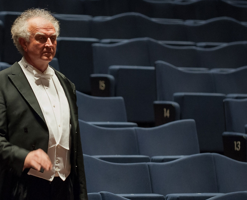 Ralf Otto, Philharmonie Luxembourg