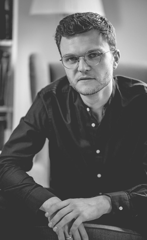Erik Reinhardt, Assistenz Bachchor Mainz